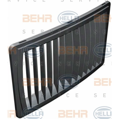 HELLA Grille