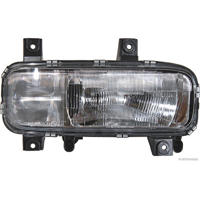 HERTH BUSS ELPARTS Koplamp