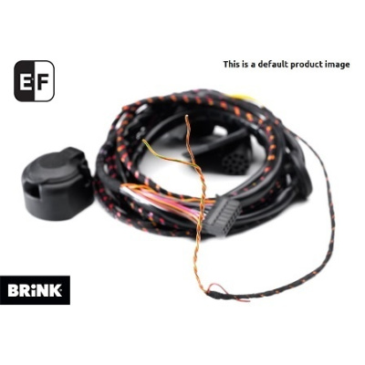 THULE BRINK E set, trekhaak