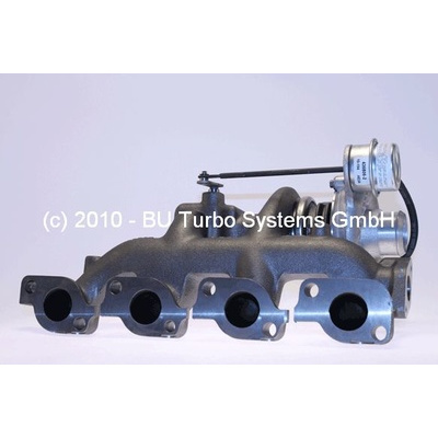 Image of BE TURBO - Turbocharger