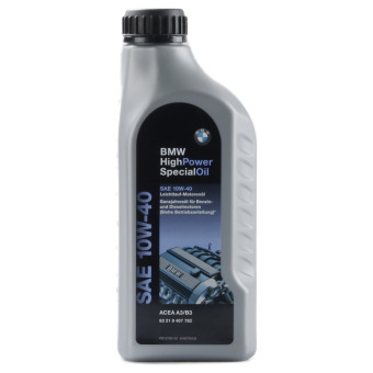 High Power Special 10W-40 1 Liter Dose