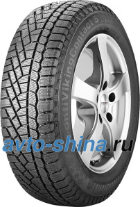 Continental Conti Viking Contact 5 ( 185/65 R15 92T XL Nordic compound )