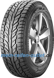 Cooper Weather-Master WSC ( 205/65 R16 95T bespikebar ), OFF Winterreifen