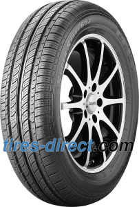 Federal SS-657 205/60R14 89H BSW BSW
