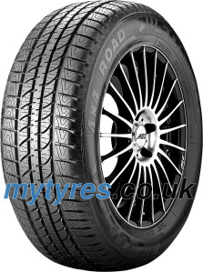 Fulda 4x4 ROAD ( 235/60 R16 100H , with rim protection (MFS) )