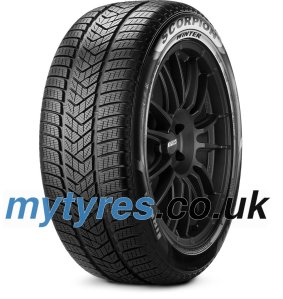 Pirelli Scorpion Winter 235/55 R17 103V XL , ECOIMPACT BSW