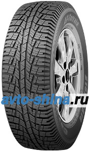 Cordiant All Terrain ( 235/75 R15 109T XL )