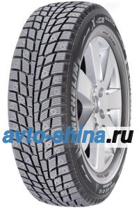 Michelin X-Ice NORTH ( 175/70 R13 82T )