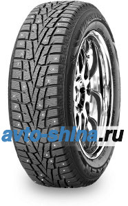 Roadstone WINGUARD Spike ( 215/50 R17 95T XL 4PR шипованная )