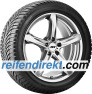 Michelin Alpin A4 205/55 R16 91H , GRNX