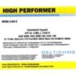 85W-140 EP GL5 - Óleo de transmissão Hypoid