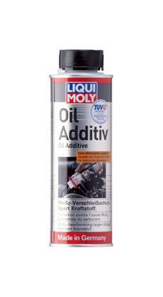 Leichtlauf-Schmierstoff Öl Additiv 200 Milliliter Dose
