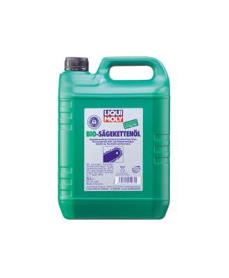 Liqui Moly BIO zaag kettingolie 5 liter kan