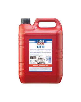 ATF III 5 Liter Kanne
