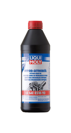 HYPOID GL5 LS SAE 85W-90