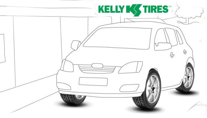 Kelly Reifen - Qualität aus Tradition