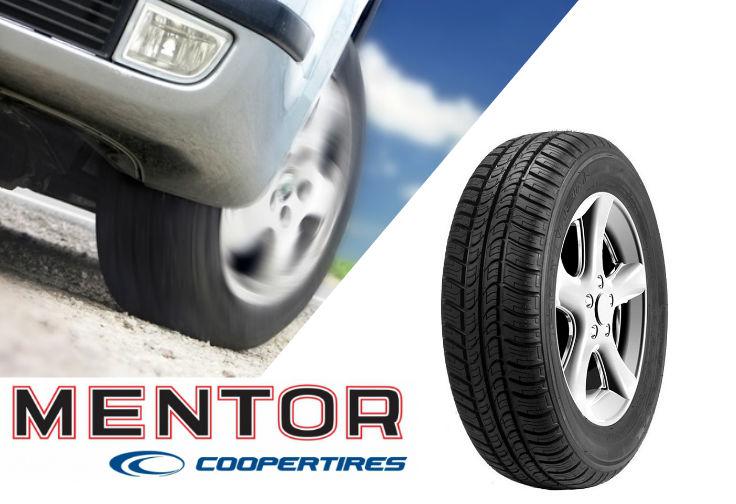 Mentor Reifen – eine Marke von Cooper Tire