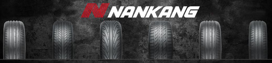 Nankang Reifen - sportliche Reifen für Autos und Motorräder
