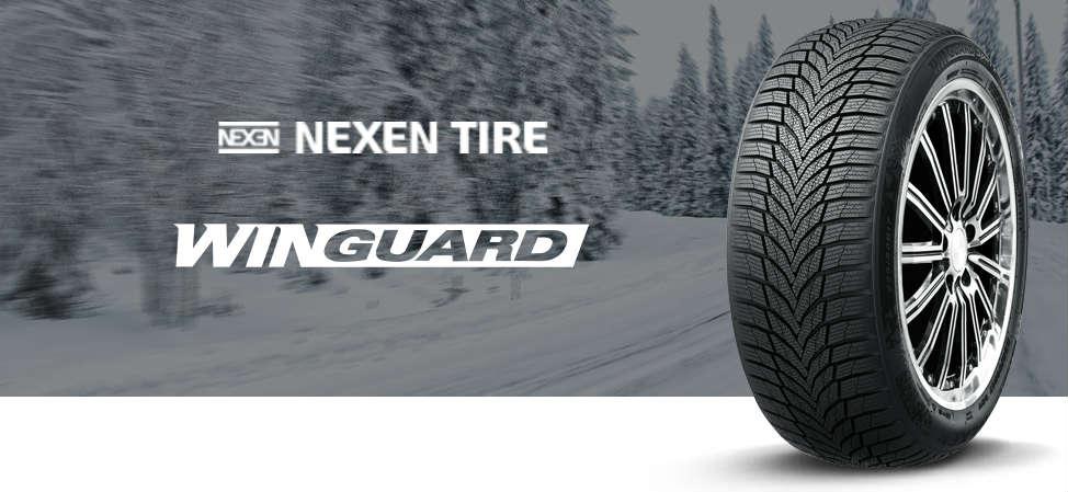 Nexen Reifen – Reifen der nächsten Generation