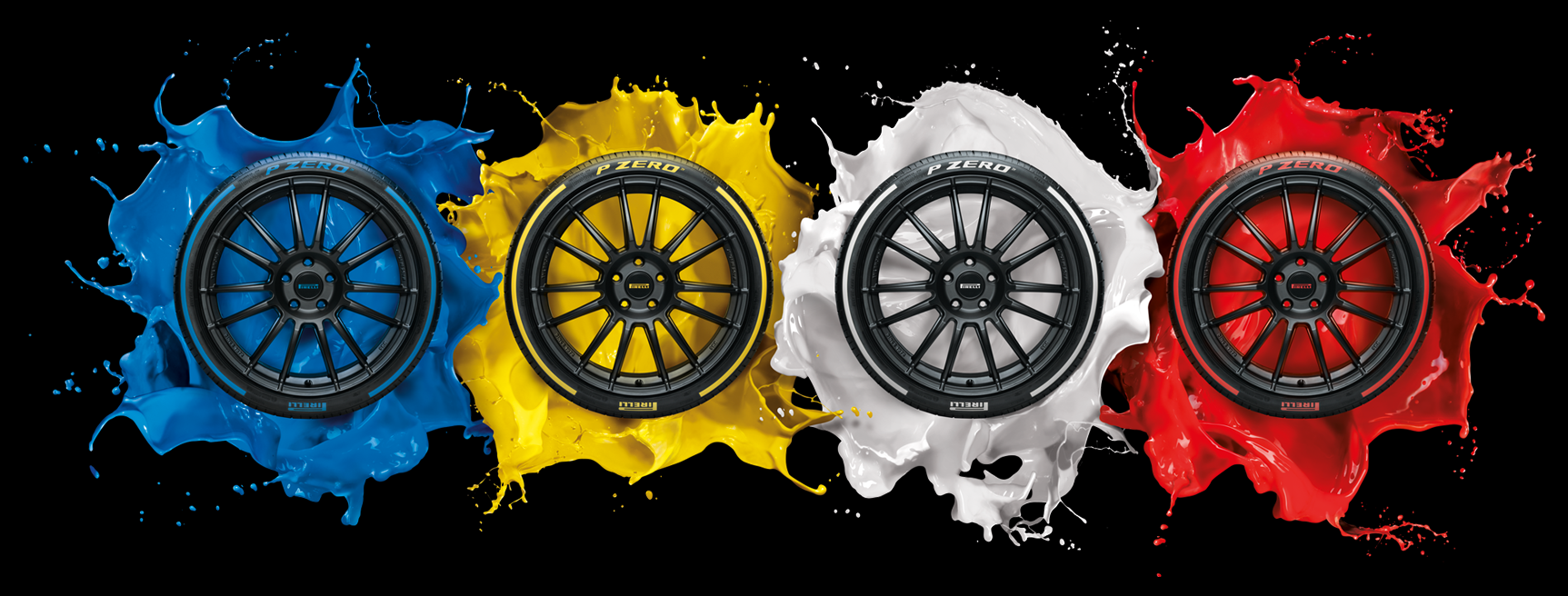 Pirelli Reifen – einer der führenden Reifenhersteller weltweit