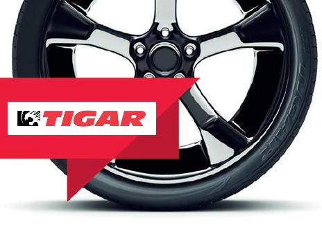 Tigar Reifen gunstig online kaufen - autopink-shop.de