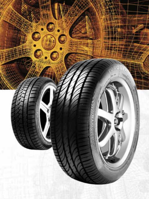 Torque Reifen - TÜV-geprüfte