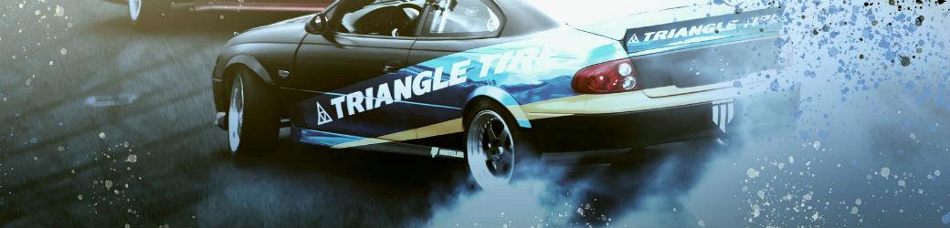Triangle Reifen die gunstige Alternative