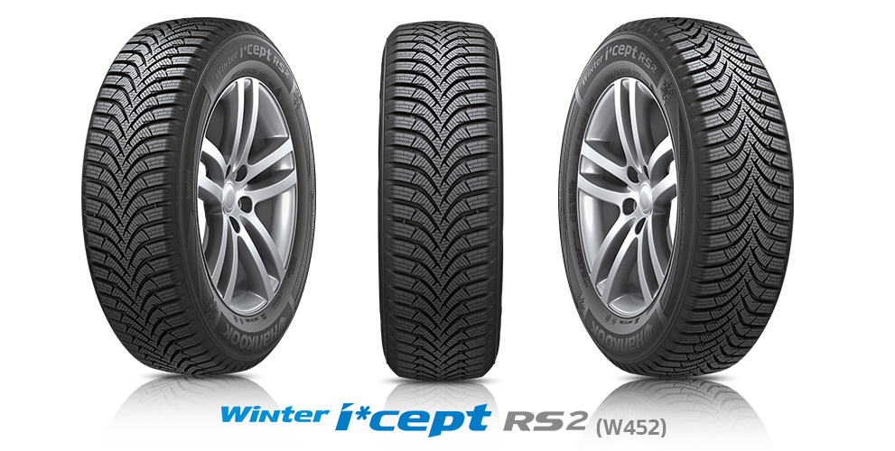 Hankook  i*cept RS 2 (W452) Winterreifen
