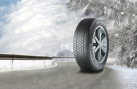 Semperit Reifen- hervorragenden Grip