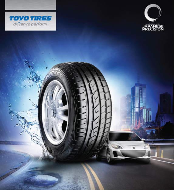 Toyo Reifen gunstig online kaufen