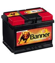 Banner Starterbatterien
