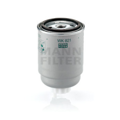 Filtro, Carburante