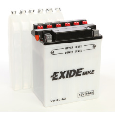 EXIDE Conventional, Batterie, Starterbatterie