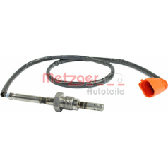 genuine, Sensor, Temperatura gas escape