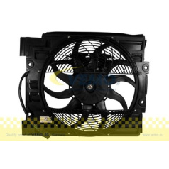 Ventilatore, Radiatore