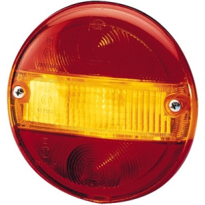 Lens, Combination Rearlight