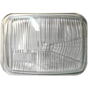 Diffusing Lens, Headlight