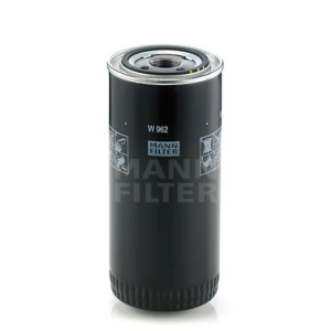 Filter, Operating Hydraulics