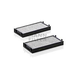 mann filter filter interior air cuk 2941 2 air filter passenger compartment car parts at. Black Bedroom Furniture Sets. Home Design Ideas