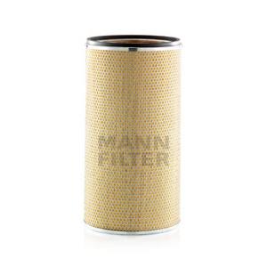 Filter, Sekundärluft