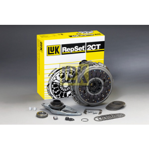 LuK RepSet 2CT, Clutch Kit