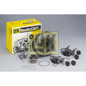 LuK RepSet 2CT, Kit de embrague