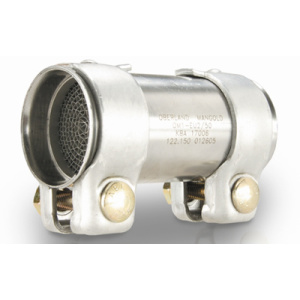 UPGRADE  EURO 2 / D3, Conversion Kit, Catalytic Converter