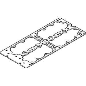 Seal / Gasket, Cylinder Head Cover
