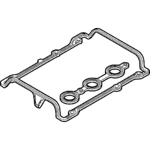 Gasket Set, Cylinder Head Cover