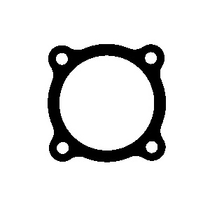 Seal / Gasket, Charger