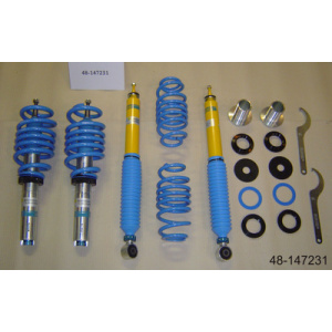 BILSTEIN Suspension Kit, complete