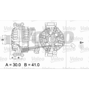 REMANUFACTURED PREMIUM, Generator