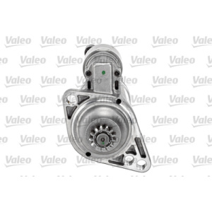 STOP&START REMANUFACTURED, Starter