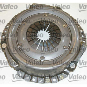 KIT3P (CSC), Clutch Kit